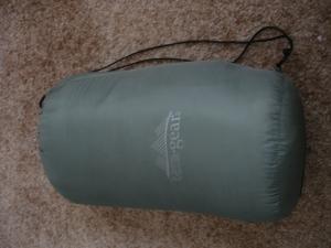Tera gear sleeping bag