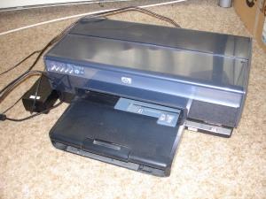 HP Deskjet 6980
